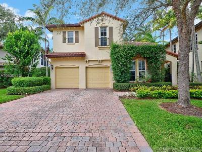 Palm Beach Gardens Single Family Home For Sale: 2011 Graden Dr