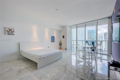 Condo Sold: 475 Brickell Ave #3910