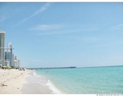 Sunny Isles Beach Condo For Sale: 16047 Collins Ave #2602
