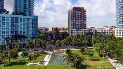 Miami Condo For Sale: 2000 N Bayshore Dr #517