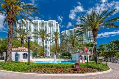 Aventura Condo For Sale: 3201 NE 183rd St #2405