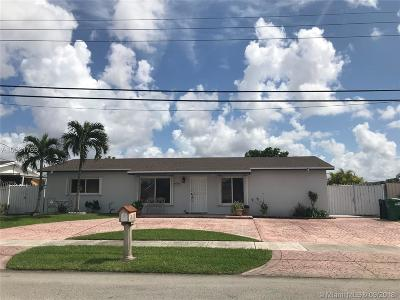 Miami Single Family Home For Sale: 12820 SW 20th Ter