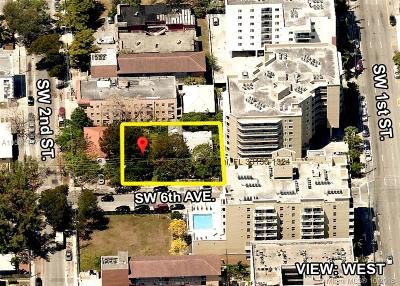 Residential Lots & Land For Sale: 134 SW 6th Ave
