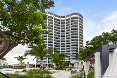 Miami Condo For Sale: 2821 S Bayshore Drive #14D