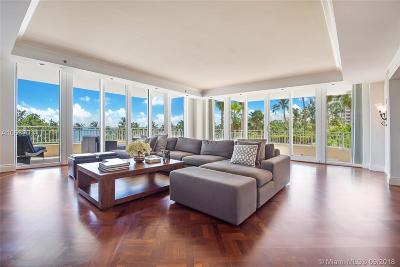 Key Biscayne Condo For Sale: 791 Crandon Blvd #308