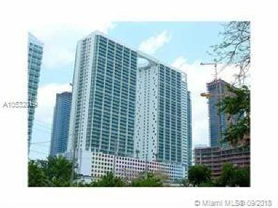 500 Brickell, 500 Brickell Condo, 500 Brickell East, 500 Brickell East Condo, 500 Brickell East Tower Condo For Sale: 500 Brickell Ave #2002