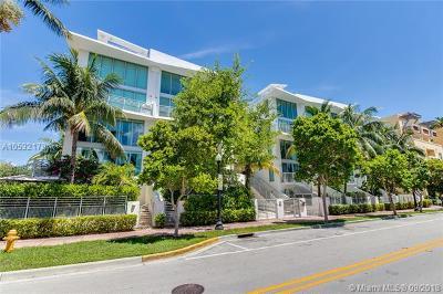 Miami Beach Condo For Sale: 245 Michigan Ave #LP-4