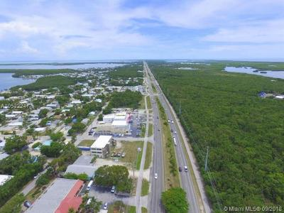 Monroe County Single Family Home For Sale: 100410 Overseas Hwy