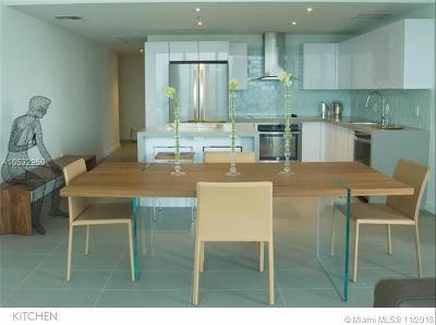 Miami Condo For Sale: 1600 NE 1 Ave #2410