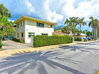 Golden Beach Single Family Home For Sale