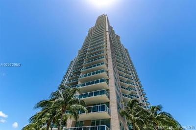Aventura Condo For Sale: 3330 NE 190 St #114