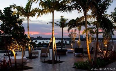 Bay Harbor Islands Condo For Sale: 9940 W Bay Harbor Dr #7A-N
