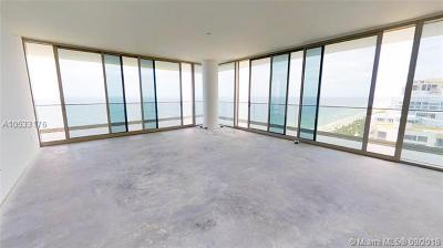 Bal Harbour Condo For Sale: 10201 Collins Ave #2201-S
