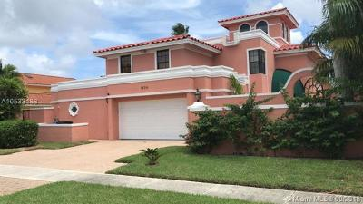 Boca Raton Single Family Home For Sale: 1536 SW 5th Ave