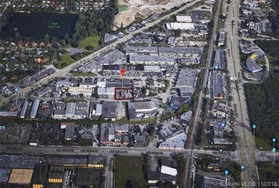 North Miami Beach Single Family Home For Sale: 1981 NE 153rd St