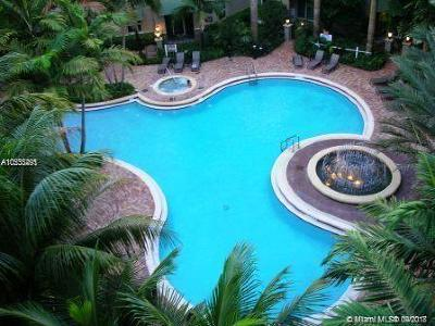 Plantation Condo For Sale: 510 NW 84th Ave #534