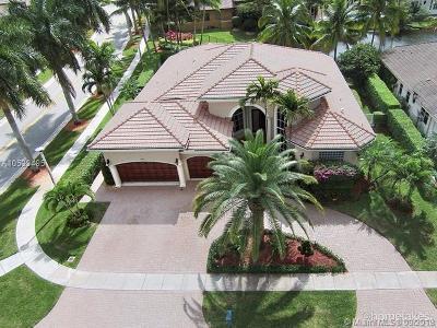 Plantation Single Family Home For Sale: 620 Cardinal Street