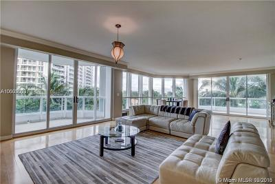 Atlantic One At The Point, Atlantic I At The Point, Atlantic I At The Point C, Atlantic Ii At The Point, Atlantic Iii At The Point Condo For Sale: 21150 Point Pl #705