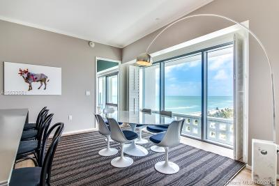 Miami Condo For Sale: 2901 Collins Ave #1204