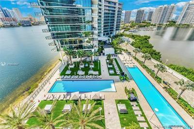 Aventura Condo For Sale: 5500 Island Estate Dr #908