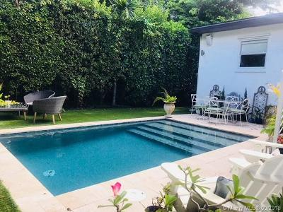 Coral Gables Single Family Home For Sale: 427 Aragon Ave