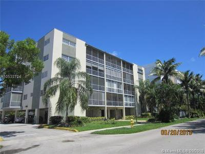 Key Biscayne Condo For Sale: 301 Sunrise Dr #5C