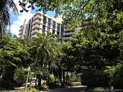 Key Biscayne Condo For Sale: 1111 Crandon Blvd #A1006