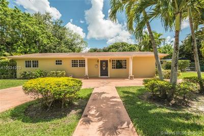 Palmetto Bay Single Family Home For Sale: 7440 SW 136 St