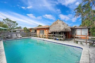 Miami Beach Multi Family Home For Sale: 1820 Biarritz