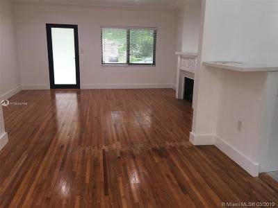 Rental For Rent: 311 SW 21st Rd