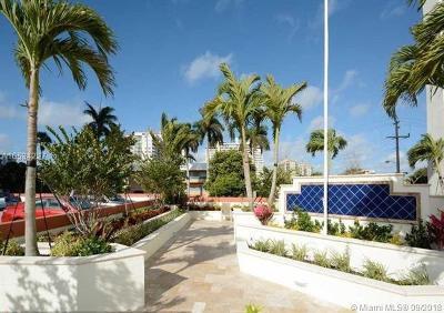 Fort Lauderdale Condo For Sale: 3000 E Sunrise #7D