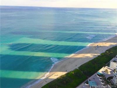 Sunny Isles Beach Condo For Sale: 16699 Collins Ave #3110