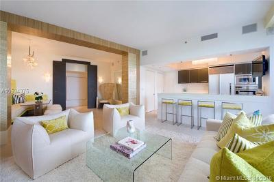 Miami Beach Condo For Sale: 400 Alton Rd #411