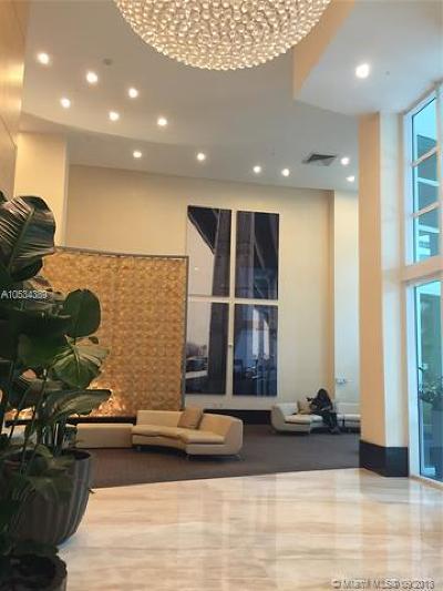Miami Condo For Sale: 950 Brickell Bay Dr #1709