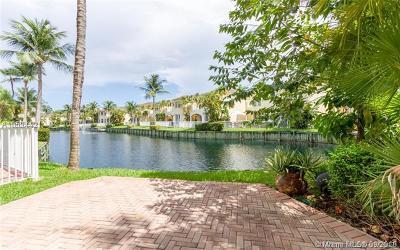 Aventura Single Family Home For Sale: 21013 NE 31st Ave