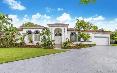 Miami Single Family Home For Sale: 6430 SW 88th Path