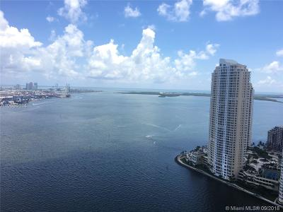 One Miami West Condo, One Miami Condo For Sale: 325 S Biscayne Blvd #3926