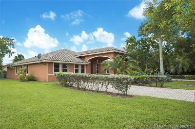 Homestead Single Family Home For Sale: 27410 SW 167th Ave