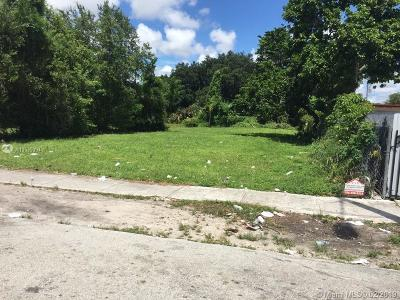 Residential Lots & Land For Sale: 147 NW 61st St