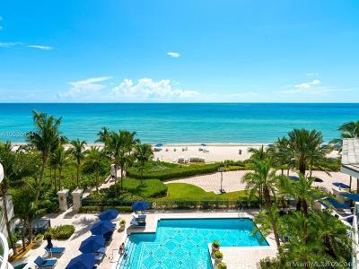 Sunny Isles Beach Condo For Sale: 16051 Collins Ave #501