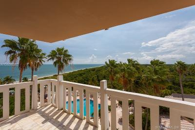 Key Biscayne Condo For Sale