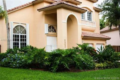 Doral Single Family Home For Sale: 5840 NW 111th Ave