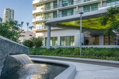 Miami Condo For Sale: 501 NE 31st Street #2510
