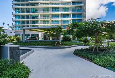 Miami Condo For Sale: 501 NE 31st Street #3206