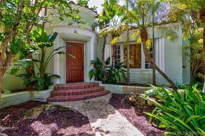 Single Family Home For Sale: 500 NE 56th St