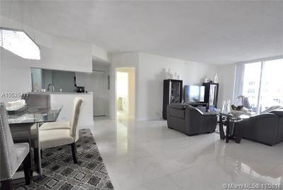 Miami Condo For Sale: 701 Brickell Key Blvd #706