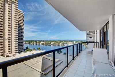 Aventura Condo For Sale: 19667 Turnberry Way #9H
