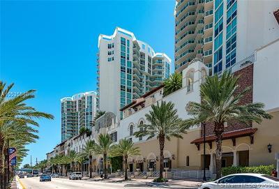 Sunny Isles Beach Condo For Sale: 250 Sunny Isles Blvd #3-1201