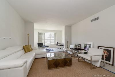 Bay Harbor Islands Condo Sold: 1075 92 St #102