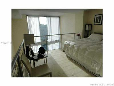 1060 Brickell, 1060 Brickell Ave, 1060 Brickell Avenue, 1060 Brickell Condo, 1060 Brickell Condominium, 1060 Brickell Condounit, 1060 Condominium, 1060 Co-Op Apts Inc Condo For Sale: 1050 Brickell Ave #1012